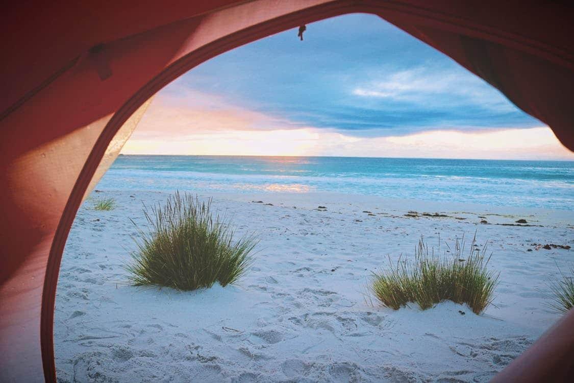 vacances pas cher au camping