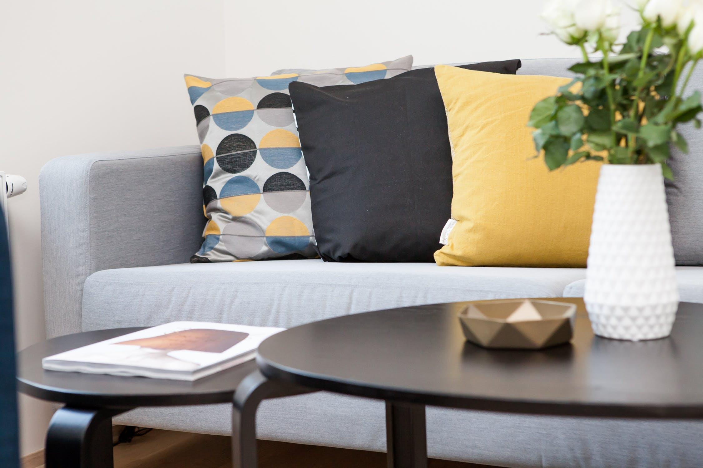 Faire ses produits ménagers maison pièce à vivre