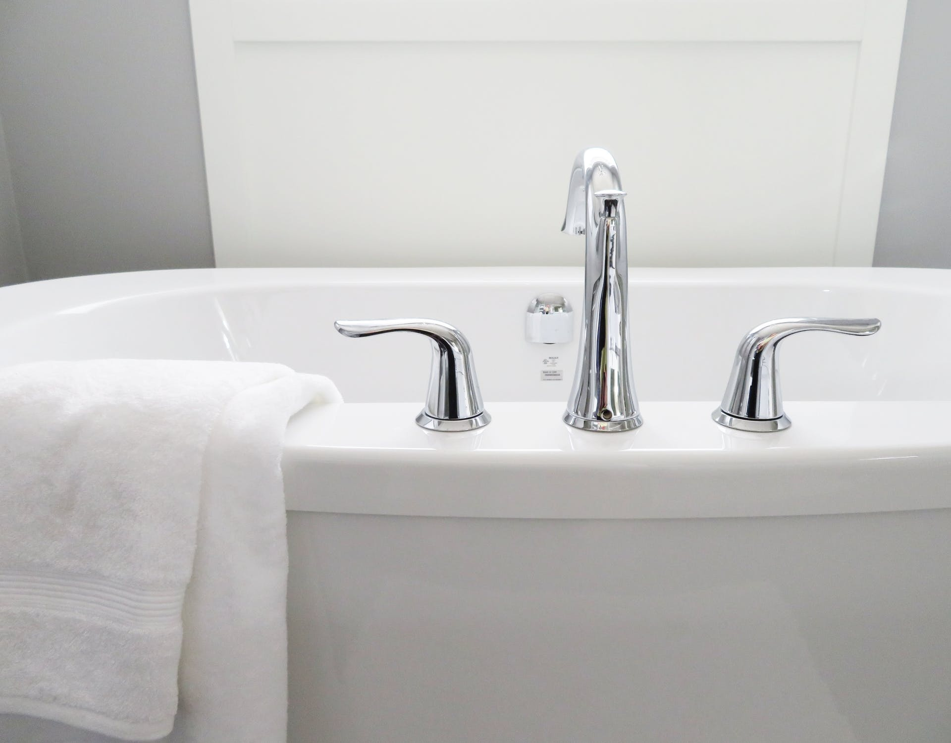 Faire ses produits ménagers maison salle de bains