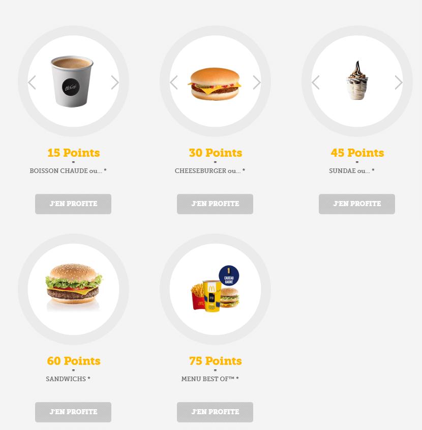 Manger pas cher au McDonald's