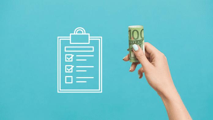 tester des produits pour gagner de l'argent