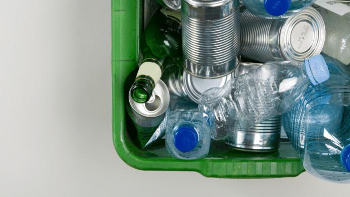 recycler pour gagner de l'argent