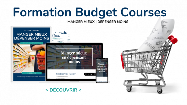 formation budget courses