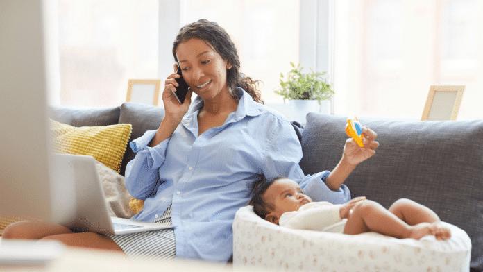 allocation parent isolé