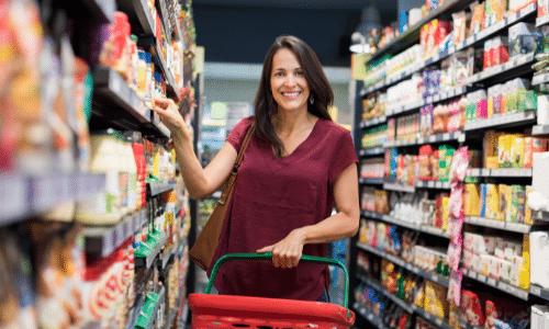 Budget alimentation   Les meilleurs conseils pour manger mieux et dépenser moins enfin révélés !